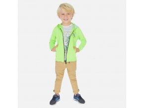 Chlapecké plátěné kalhoty Mayoral 3536