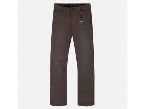 Chlapecké zateplené kalhoty Mayoral 7517