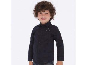 Chlapecká košile Mayoral 4118