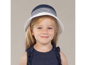Dívčí letní klobouk Mayoral 10816