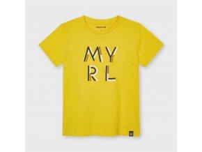 Chlapecké triko s krátkým rukávem Mayoral 170