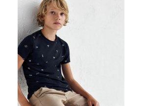 Chlapecké triko s dlouhým rukávem Mayoral 6086