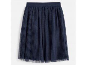 Dívčí plisovaná sukně Mayoral 6951