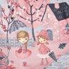 Dívčí zimní šaty Mayoral 4981