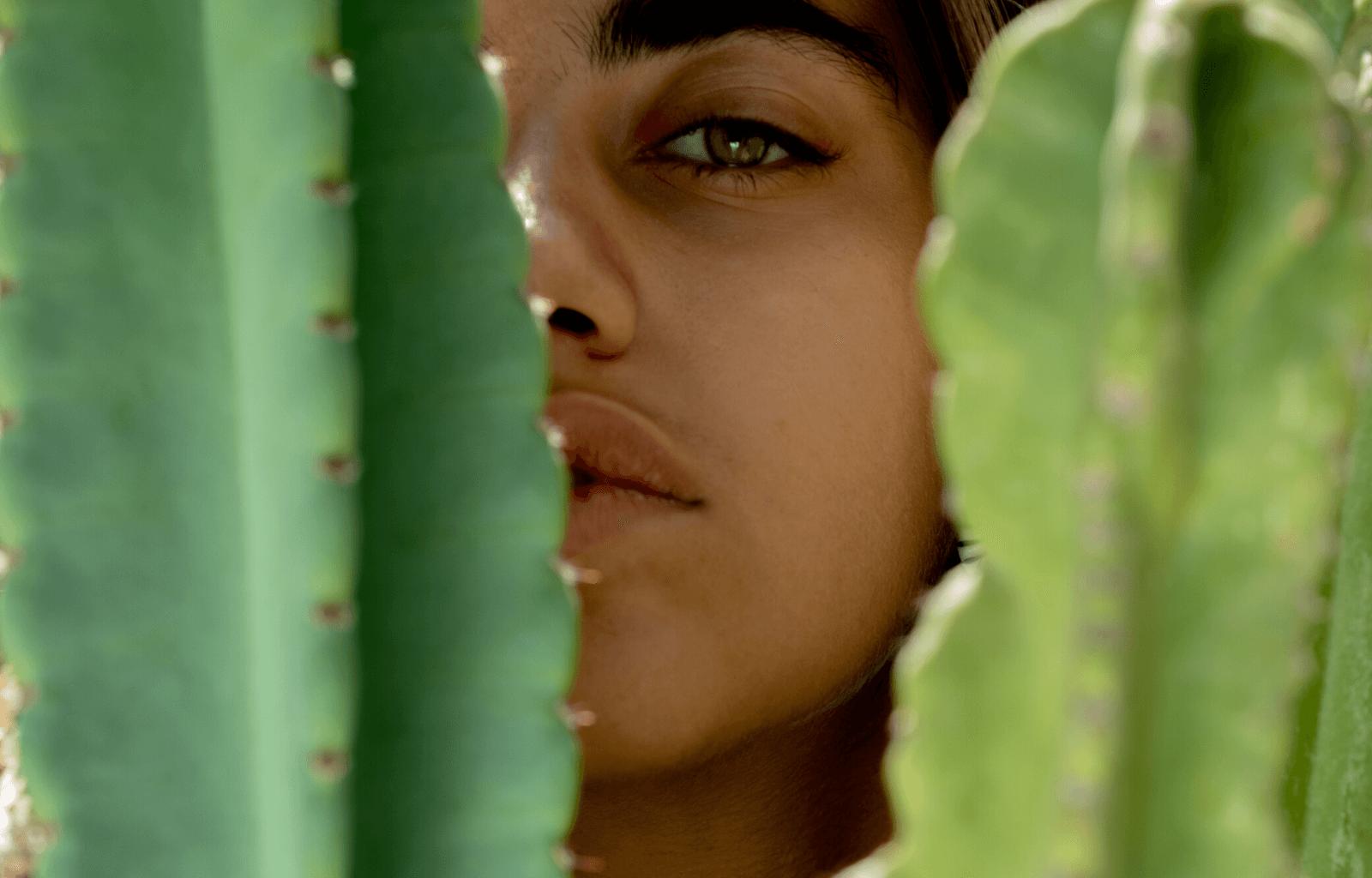 Opuncie — kaktus k jídlu i pro krásu
