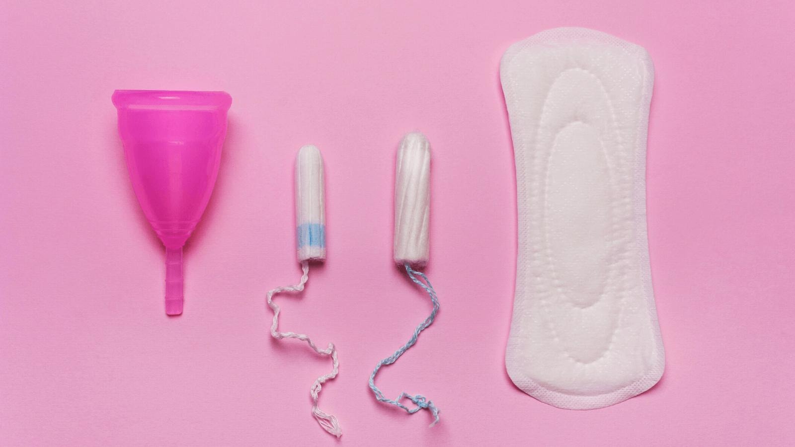 Kolik stojí menstruace a jak za ni ušetřit?