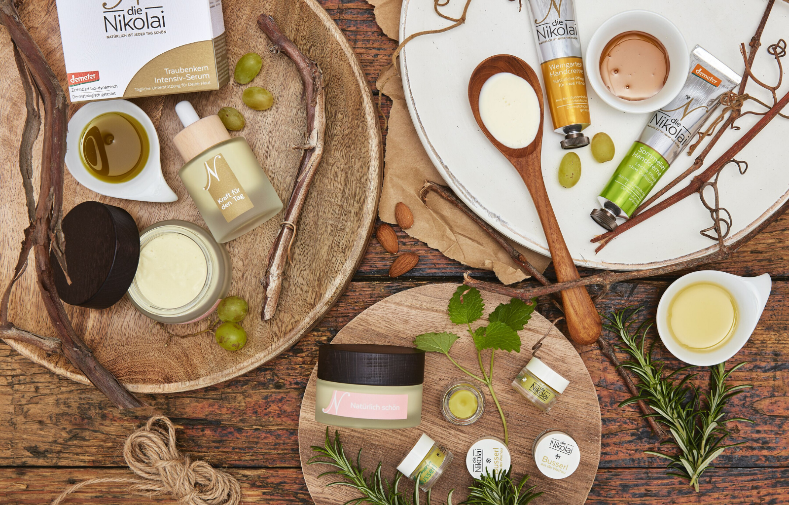 5 důvodů proč zvolit biodynamickou kosmetiku dieNikolai