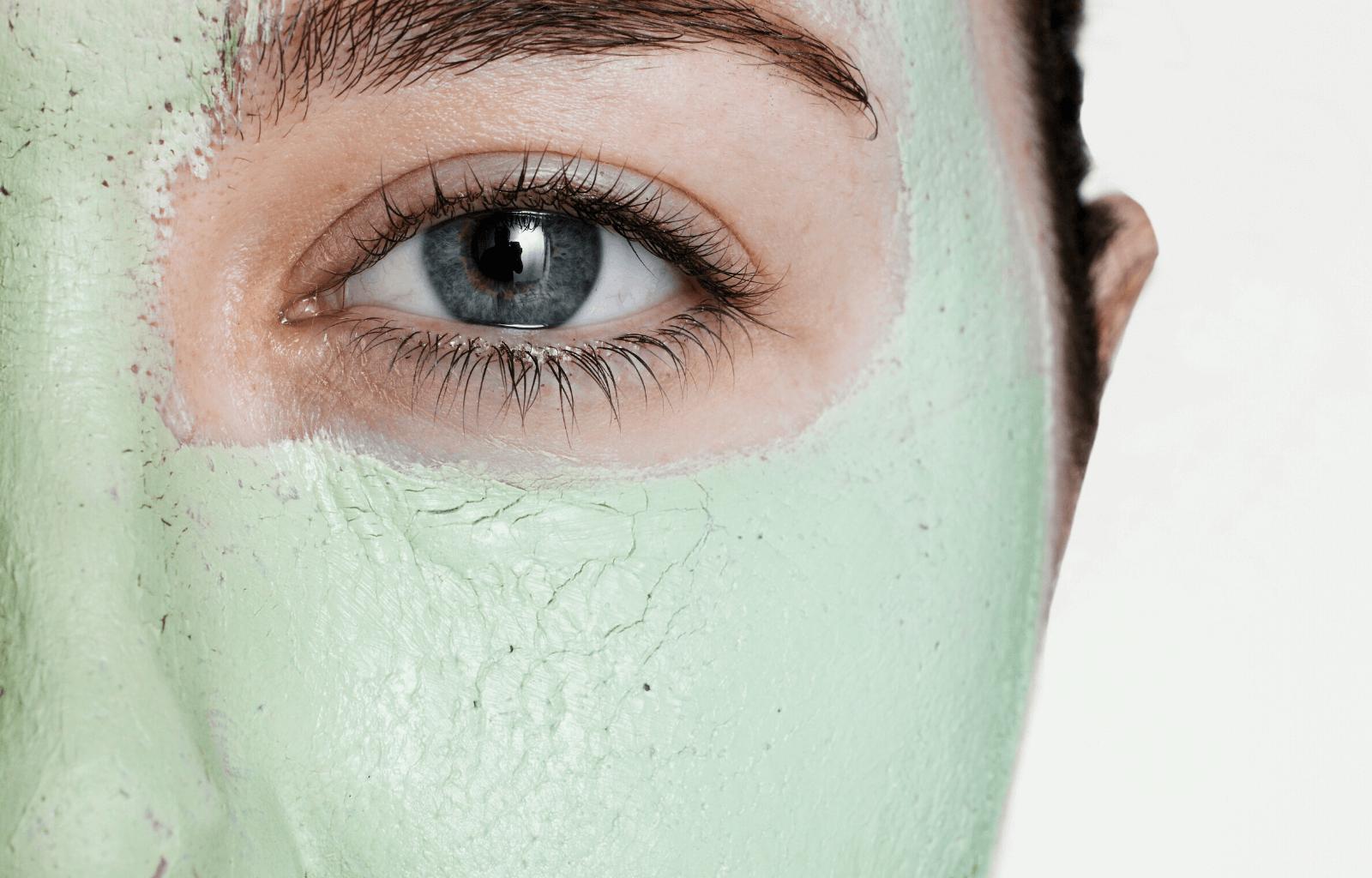 Zelený jíl Argital pomáhá, a to nejen v kosmetice