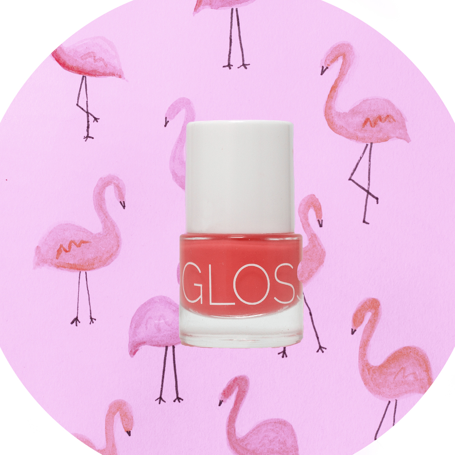 Glossworks-Flamingo