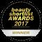 Antonin .B Beauty Shortlist (2017) – Editor's Choice Award
