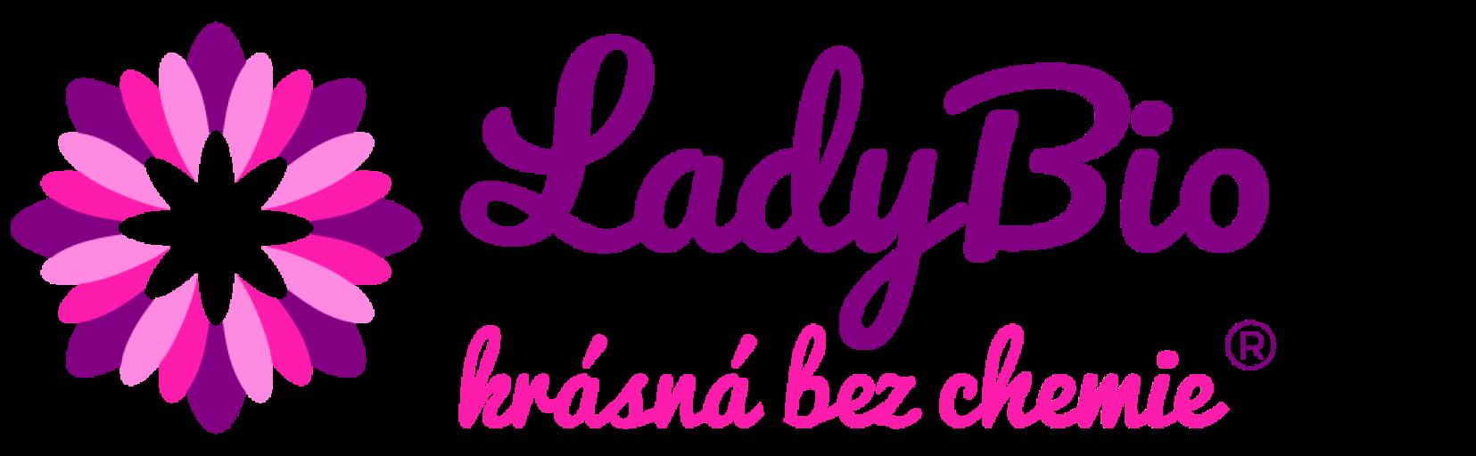 LADYBIO | luxusní přírodní & veganská kosmetika v ČR