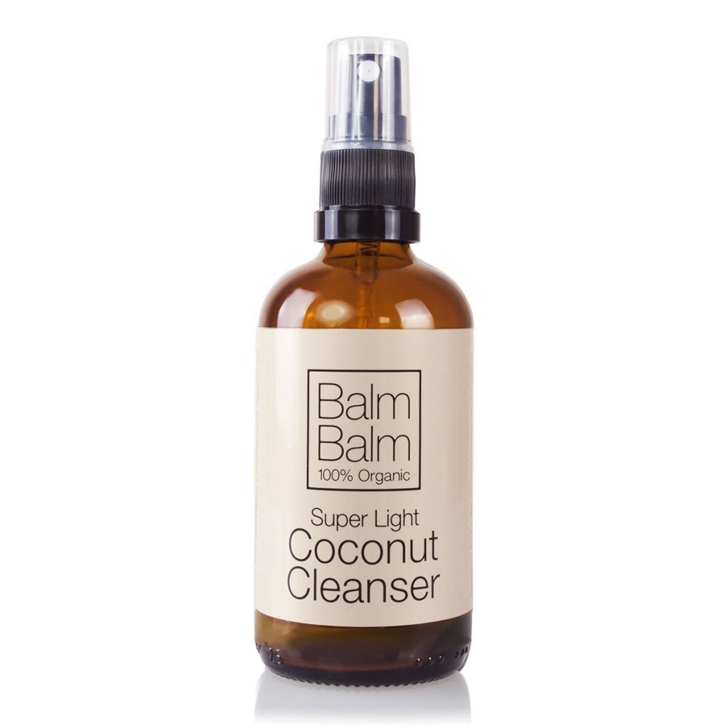 Balm Balm Lehký kokosový cleanser 100 ml