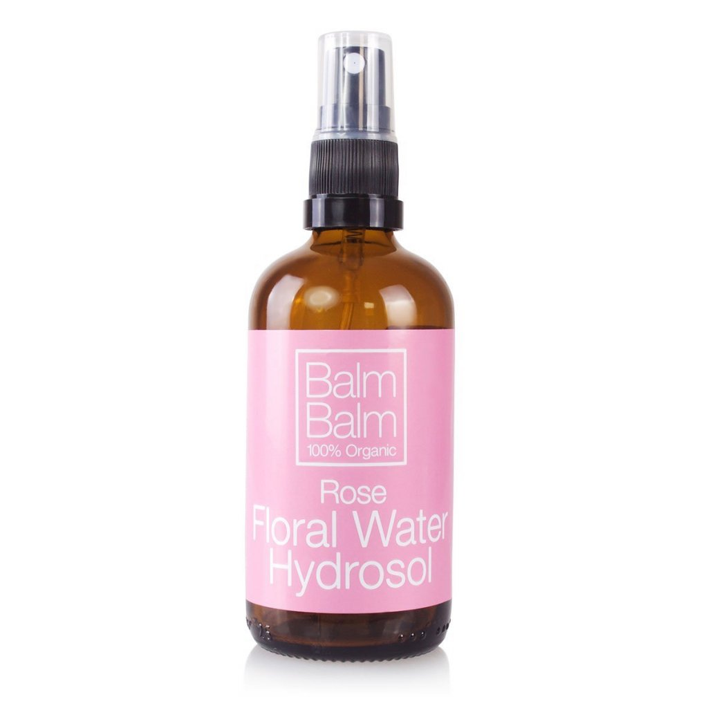 Balm Balm Růžová voda – 100 ml