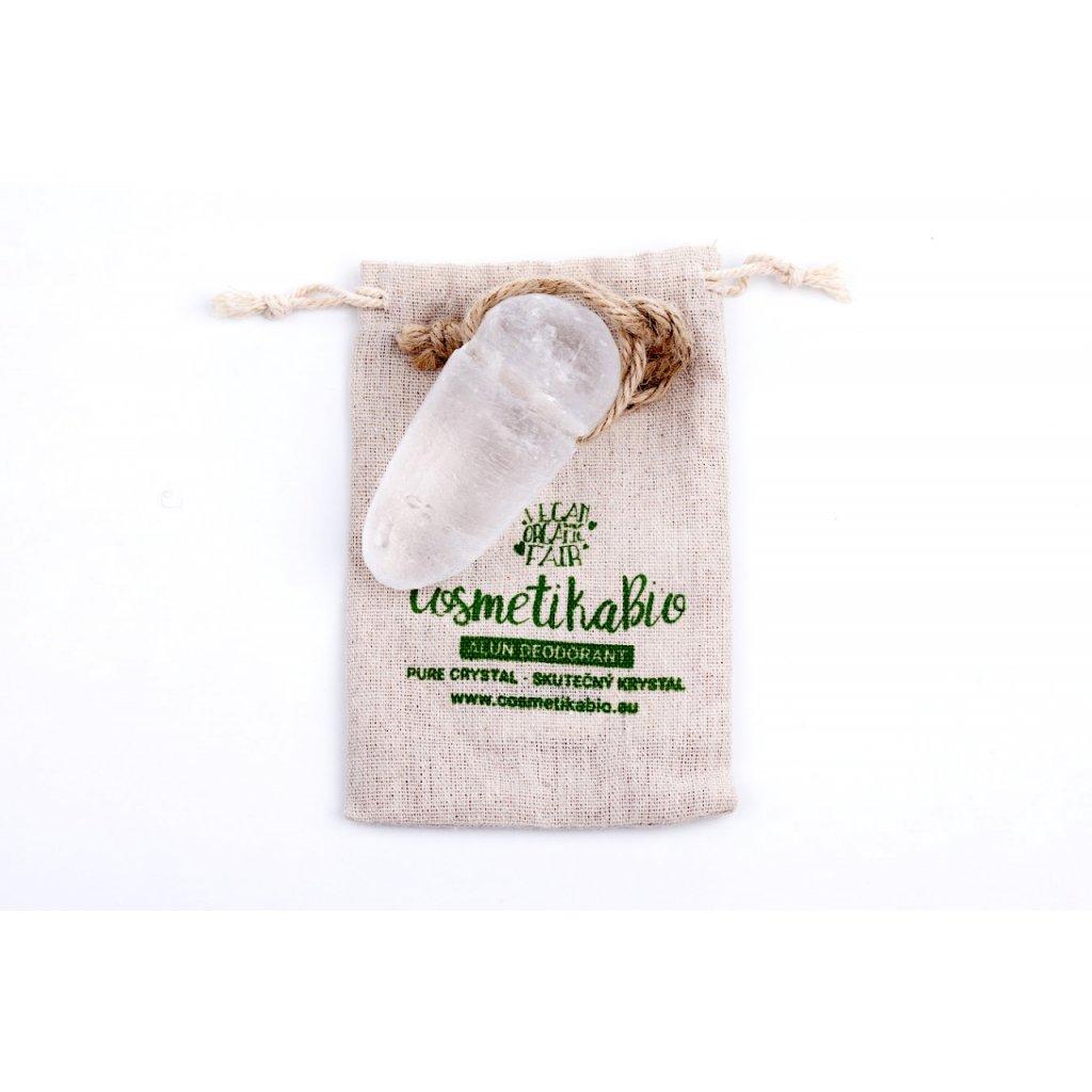 Cosmetikabio Alun Přírodní deodorant kamenec
