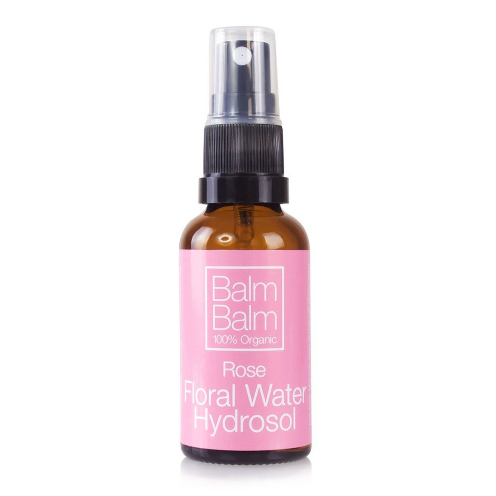 Balm Balm Růžová voda 30 ml