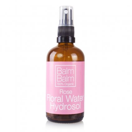 Balm Balm Růžová voda  - 100 ml