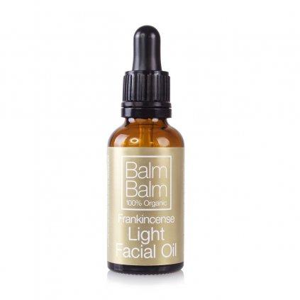 Balm Balm Lehký obličejový olej skadidlem – 30 ml