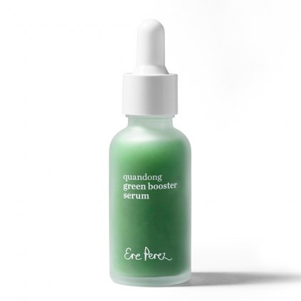 Ere Perez Zelené povzbuzující sérum 30 ml
