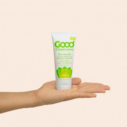 Good Clean Love BioNude™ Ultra jemný lubrikační gel 88,7 ml