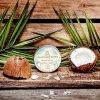 Suntribe přírodní tělové máslo s kokosem a arganovým olejem 150 ml (7)