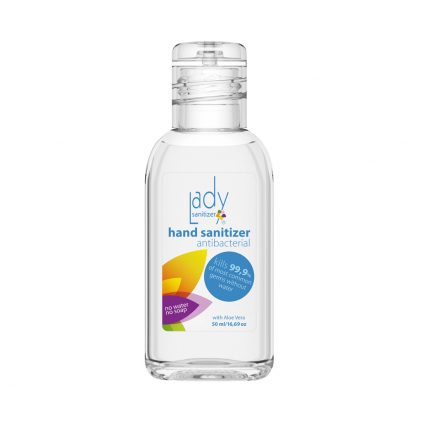 ladysanitizer 50ml