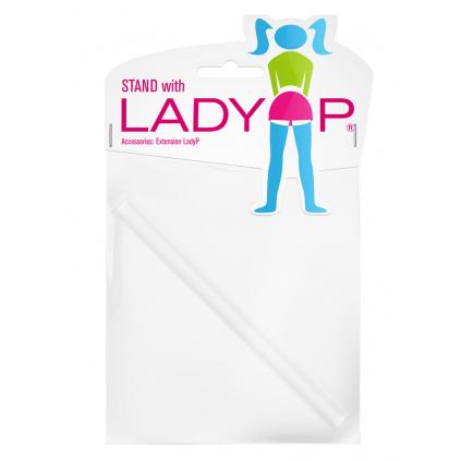 Prodloužení LadyP