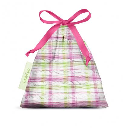 ladycup sacek mak