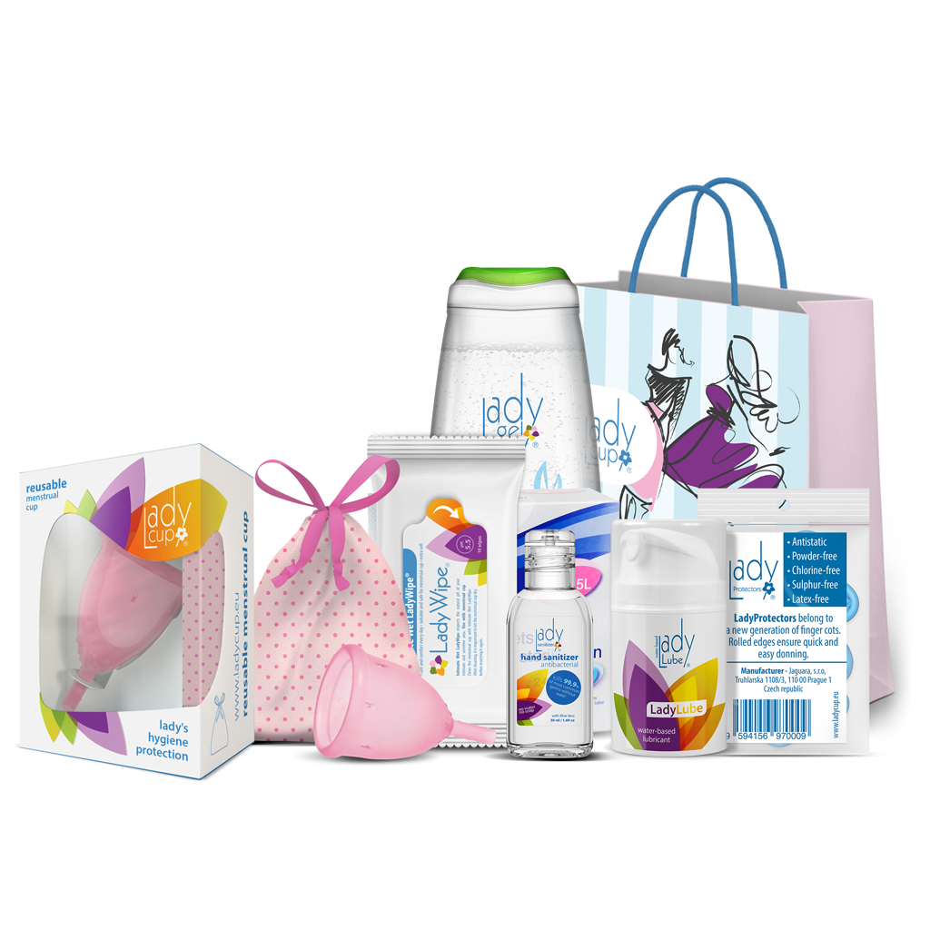 Gift Set All in one