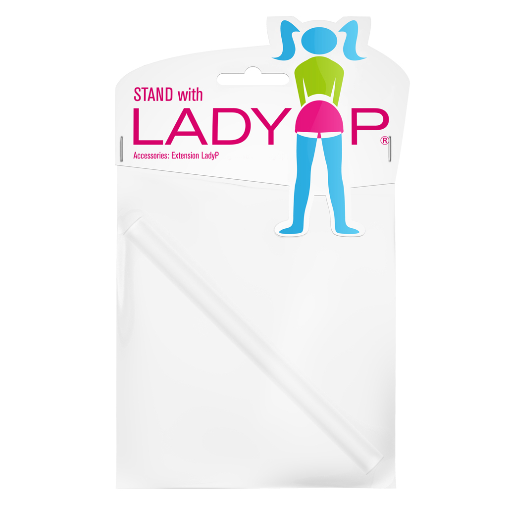 LadyP Extension