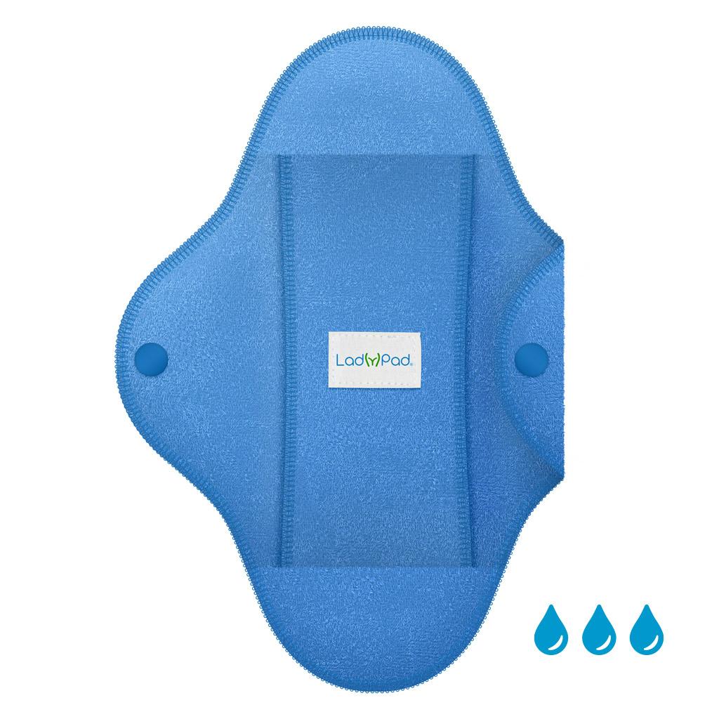 LadyPad Pad and Liner Fresh Air