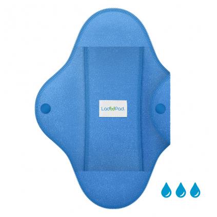 ladypad pads and liners svezi vanek