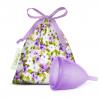 LadyCup Menstrual Cup Viola