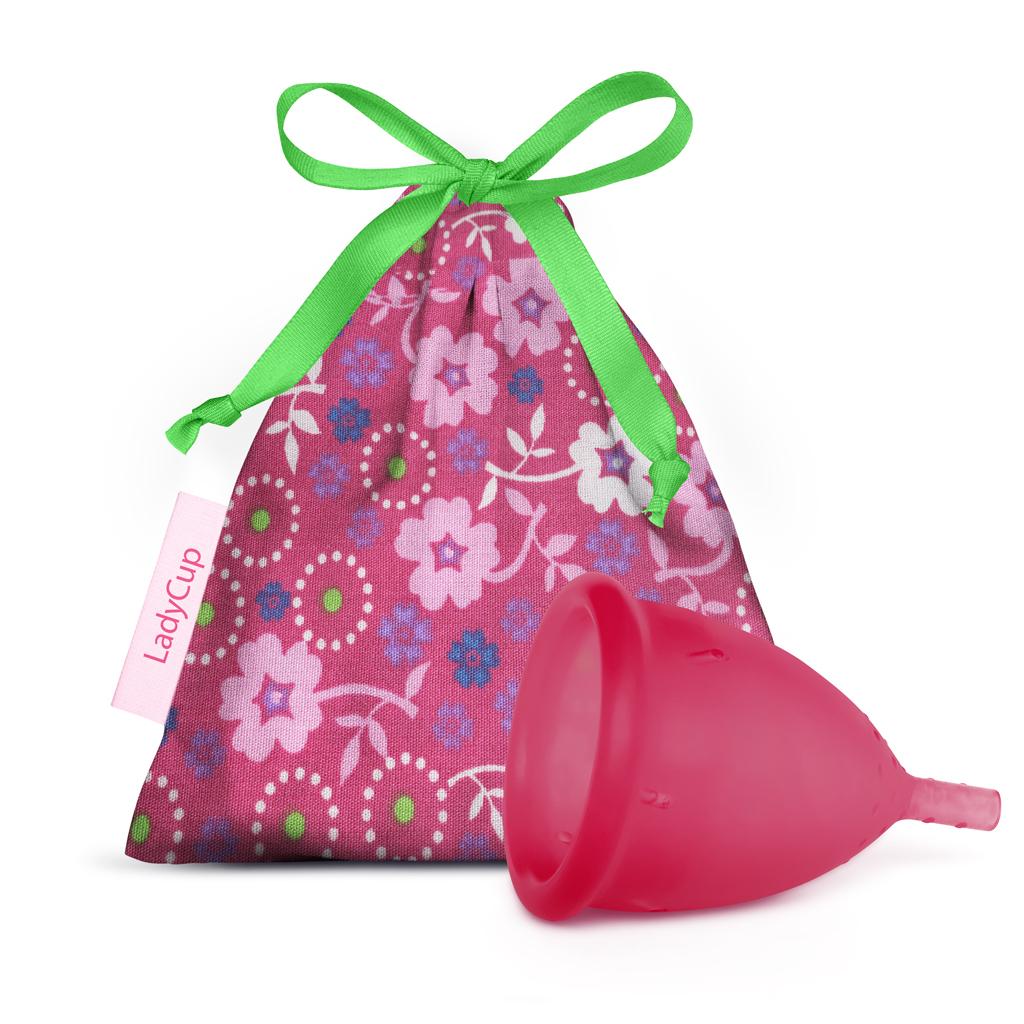 ladycup sladka jahoda