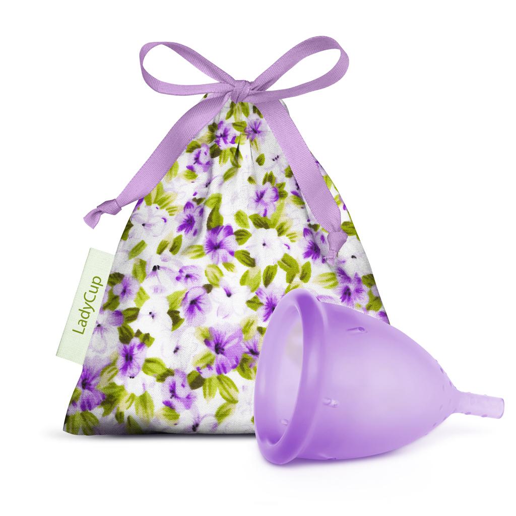 ladycup violka novy sacek