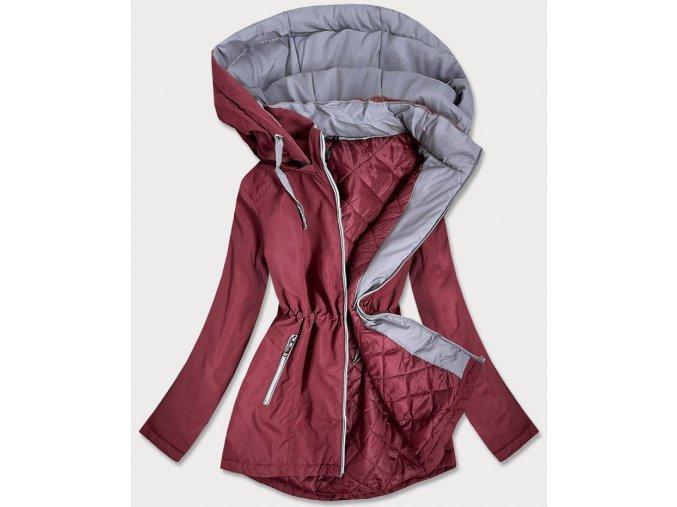 Dámska prechodná bunda (BIG)