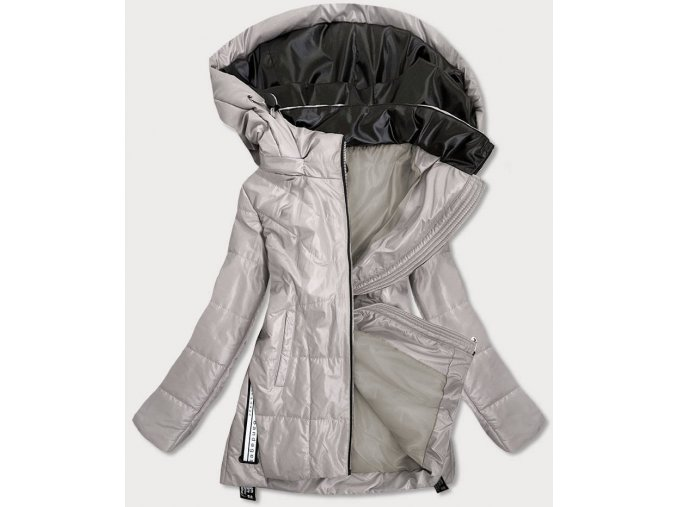 Ľahká prechodná bunda (BIG)