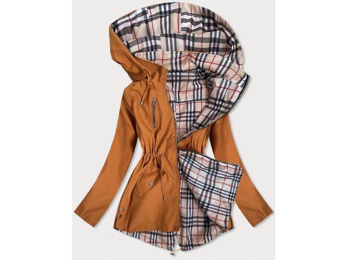 Krátka obojstranná bunda (BIG)