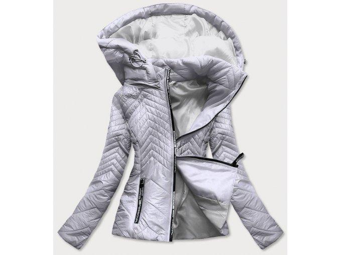 Luxusná prechodná bunda