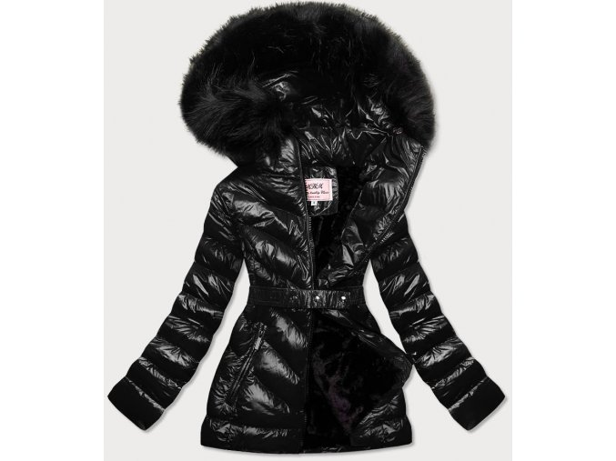 Luxusná zimná bunda