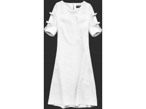 Jednoduché šaty