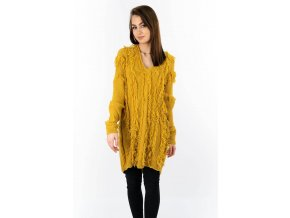 Teplý sveter