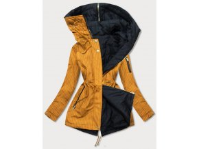 Obojstranná prechodná bunda (BIG)