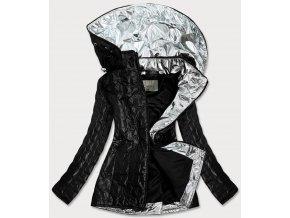 Prešívaná dámska bunda (BIG)