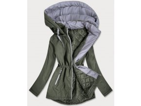 Krátka prechodná bunda (BIG)