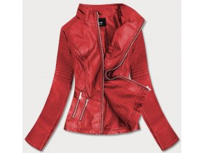 Prechodná kožená bunda