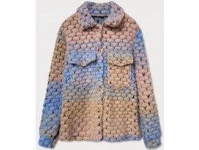 Krátka košeľová bunda (UNI)