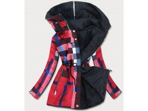 Obojstranná prechodná bunda Amanda