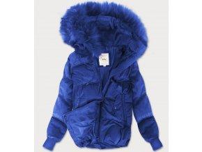 Menčestrová dámska zimná bunda