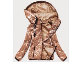 Tenká prešívaná bunda (BIG)