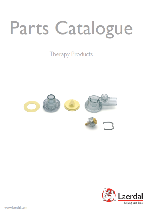Parts Catalogue - Therapy 2015